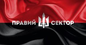 Офіційна заява партії «Правий сектор»