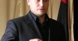 Звернення лідера «Правого сектору» Дмитра Яроша до українських військовослужбовців у Криму