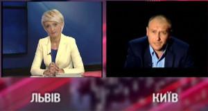 Дмитро Ярош: «Нас стримує одне правило, яке сповідують українські націоналісти – «Не нашкодь»