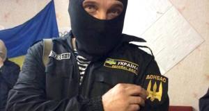 Комбат «Донбасу» Семен Семенченко: Кремль хоче посварити «Правий сектор» і «Донбас»