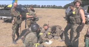 Бійці ДУК та 93 бригада ЗСУ знайшли катівню ДНР і тіло вбитого ними цивільного