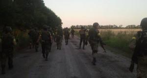 Битва за Донецьк набирає обертів – Ярош