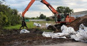 «Правий сектор» на сторожі екологічної безпеки