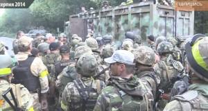 Реалії війни.  Іловайськ поки не вдалося взяти
