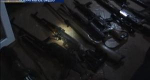"""Бійців """"Правого сектора"""" які поверталися з зони АТО обстріляла і затримала львівська міліція. """"ПОДРОБНОСТІ"""" ІНТЕР"""