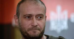 Дмитро Ярош – захисник нескореної країни (відеоролик)