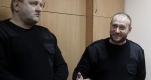 Ярош їде до Львова: план перебування