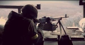 Послання миру калібром 152 мм…