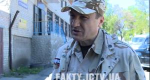 """«Правий сектор»: Кабмін """"кришує"""" колони фур з контрабандою на Донбасі"""