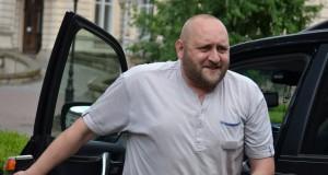 Андрій Стемпіцький: «Доки ми не повернемо Крим та Донбас – буде існувати ДУК»!