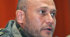 Відкрите звернення Дмитра Яроша до Президента України