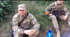 Командир 1-го ЗБ ДУК ПС про події у Мукачеві