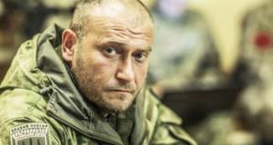 """Д.Ярош: """"На Печерських пагорбах дуже багато тих, хто спить і бачить як українці йдуть шляхом кривавого бунту"""""""