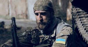 """Доброволець Валерій Чоботар (Гатило): """"Я хочу допомогти створити нову українську армію!"""""""