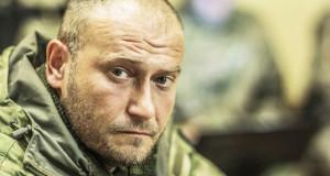 Дмитро Ярош: Я на війні комфортно себе почуваю, бо готувався до неї 20 років