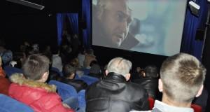 Фільм «Добровольці Божої Чоти» побачили у Дрогобичі та Городку