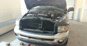 Допоможіть відремонтувати авто на фронт