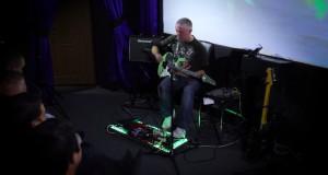 Майстер-клас з гітари від віртуоза