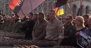 """""""Правий сектор"""" Донецька виходить з лав ПС та приєднується до Яроша"""