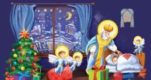 Долучайтесь до збору подарунків на Миколая для дітей вояків!