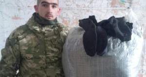 """Бійці """"Аратти"""" дякують благодійнику з Червонограда"""