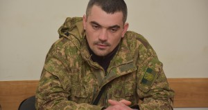 Керівником загону тероборони УДА Львівщини призначено друга «Сєдого»