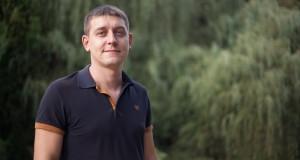 """""""ДІЯ"""" Львова вітає з Днем народження волонтера Андрія Климківа"""