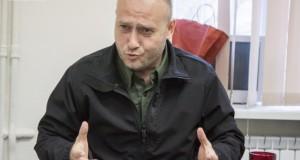 Дмитро Ярош: Якби не Путін – ми би швидко вирішили питання із цією владою… Дуже швидко