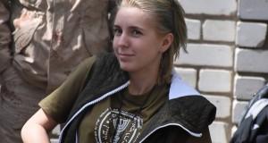 Вітаємо Яну Зінкевич з народженням доньки