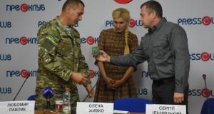 Любомир Павлик призначений керівником тероборони Львівщини при УДА