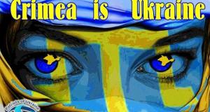 У Києві, Львові та Одесі пройдуть протести проти окупації Криму (АНОНС)