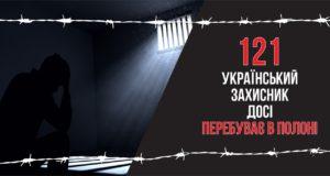 Міжнародний досвід – у визволенні українських військово-полонених (АНОНС)