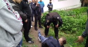 Справа Михайла Навроцького: тест на українськість прифронтових міст