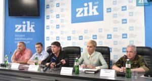 Добровольці вважають несправедливим розподіл землі для учасників АТО біля Львова
