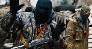 «Закон про особливий порядок на Донбасі – зрада України та воїнів які за неї загинули», – Об'єднання Добровольців