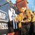 Активісти «Об'єднання добровольців» провели щорічну акцію до Дня пам'яті жертв Голодомору