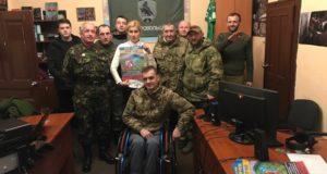 АТОшні організації проведуть акцію STOP PUTIN STOP WAR у Львові