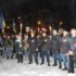 Відеосюжет Stop Putin Stop War: смолоскипна хода у Чернігові