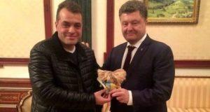 Звернення «Об'єднання добровольців» до української влади