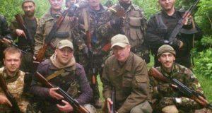 Позивний «Дядько»: «На українського карателя сепаратисти дивилися як на інопланетянина…»