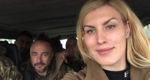 Олена Живко: «Нас всіх об'єднує війна. Ми знаємо, що це таке…»