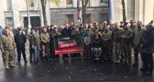 Добровольці VS українська влада: п'ятий рік без визнання