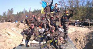 Чотири роки АТО. 14 квітня 2014 року на сході країни розпочалася Антитерористична операція