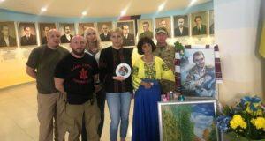 З позивним «Космос»: День пам'яті Руслана Юрчишина