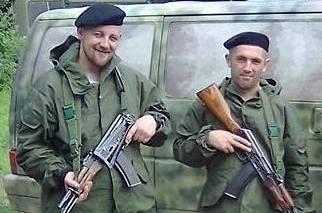 Останній бій добровольців: виповнюється річниця з дня загибелі Андрія Луціва та Володимира Іваника
