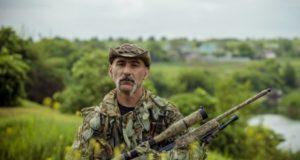 «Об'єднання добровольців» вітає свого бойового побратима, легендарного снайпера та керівника Черкаського осередку організації Романа Сокиру з Днем народження!