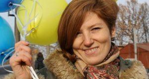 «Об'єднання добровольців» щиро вітає свою посестру, координаторку Чернігівського обласного осередку організації  Світлану Здор з Днем народження!