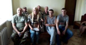 Полювання на людей: ГО «Об'єднання добровольців» взяло під контроль справу браконьєра, який підстрелив двох чоловіків