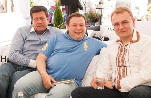 Андрій Садовий: архітектор «русского мира» в серці Західної України