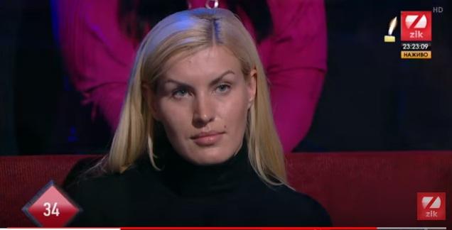 Олена Живко: «Самопоміч» фінансують із «тіньових тютюнових» коштів!
